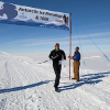 Thumbnail image for Running The Antarctic Ice Marathon Makes For Masochistic Memories