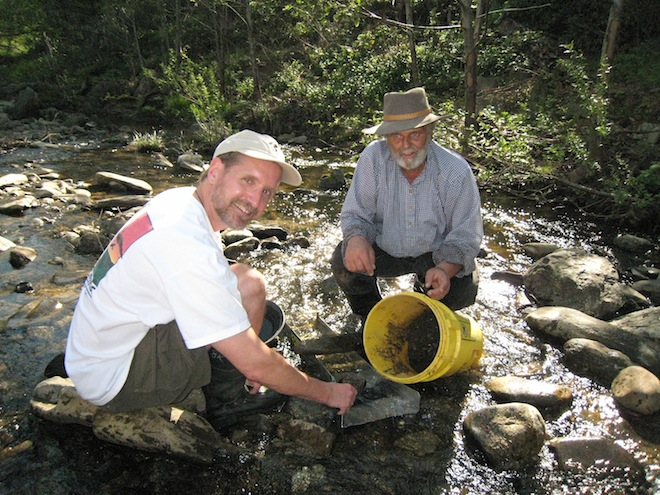 Extraordinary Experience: Gold Panning Adventure