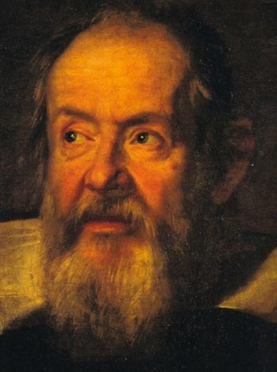 Galileo Galilei Astronomy
