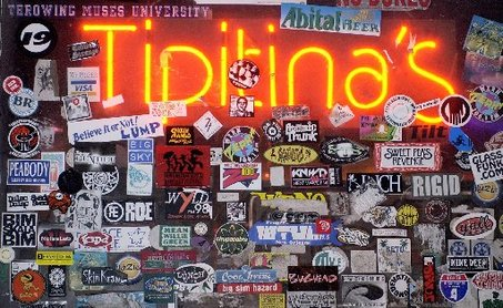 Tipitina's New Orleans