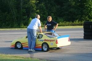 summer camp motorsports