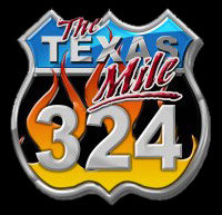 Texas Mile Event