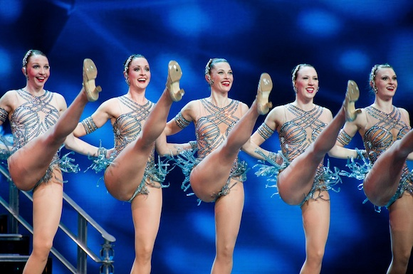 Post image for A Dancer's Dream-Come True: Radio City Rockettes Experiences Are A Real Kick